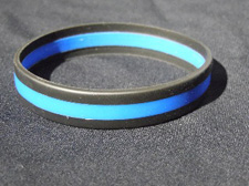 Bracelet_Blue_Line