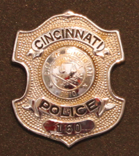 Badge Cole PAGE