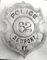 Badge NEWPORT 62