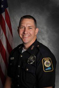 Police Officer Ellis
