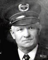 Patrolman George L. McChesney