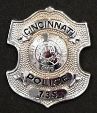 Seiffert Badge