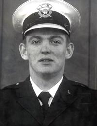 Police Officer Melvin L. Henze