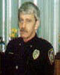 Police Chief James K. Elder
