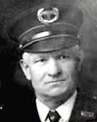Patrolman George L. McChesney